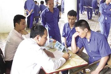 Việc làm cho học viên cai nghiện: Cơ hội tái hòa nhập thị trường lao động