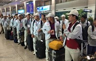 Tăng cường chấn chỉnh thị trường lao động Việt Nam tại Đài Loan