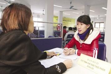Nâng cao năng lực cho cán bộ dịch vụ việc làm