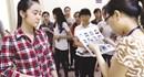 Xét tuyển ĐH, CĐ 2016: Thí sinh không được thay đổi nguyện vọng