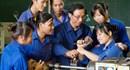 Kỳ thi tay nghề quốc gia 2016: Gần 500 thí sinh sẽ so tài ở 25 nghề