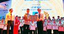 65 thí sinh đạt giải Nhất trong Kỳ thi tay nghề quốc gia năm 2016
