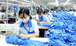 Vĩnh Phúc: 6 tháng đầu năm giải quyết việc làm cho trên 13.750 lao động
