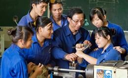 Bình Thuận: 6 tháng đầu năm giải quyết việc làm cho 11.876 lao động