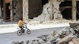 Kỷ nguyên ngoại giao mới của Trung Quốc: Can dự vào Syria