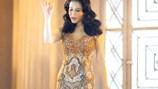 Thu Phương cùng Lệ Quyên bán váy gây qũy từ thiện