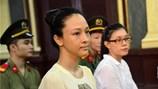 Hoa hậu Phương Nga được nhiều sao Việt bênh vực giữa vòng lao lý