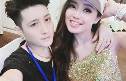Hồng Quế khoe ảnh tình tứ với người yêu giấu mặt; MC VTV công khai tình đồng giới gây bão