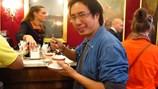 Nhà báo Anh Ngọc: Cháo chửi không đại diện cho văn hóa chúng tôi