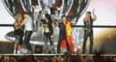 """Huyền thoại Scorpions """"đốt cháy"""" sân khấu Monsoon 2016 cùng hàng vạn khán giả"""