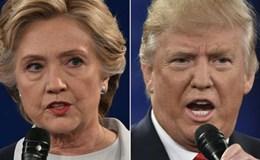 Khuynh hướng chính sách đối ngoại của Trump - Clinton