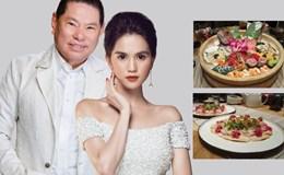 Fanpage Trấn Thành hot nhất, vượt Hoài Linh, Khởi My; Ngọc Trinh và tỷ phú Hoàng Kiều đi thử đồ cưới?