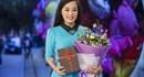 Minh Hương Vàng Anh tự tay chuẩn bị quà tặng chồng nhân Valentine