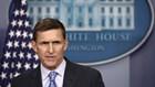 """Michael Flynn từ chức vì """"quên"""" cuộc điện đàm với Nga"""