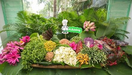 Món ngon Sài Gòn giữa lòng Hà Nội