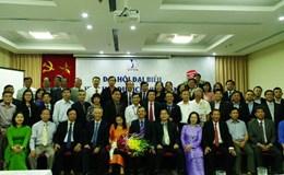 Hiệp hội Du lịch tích cực đồng hành phát triển du lịch VN trong nhiệm kỳ IV