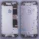 Lộ vỏ nhôm nguyên khối của iPhone 6S