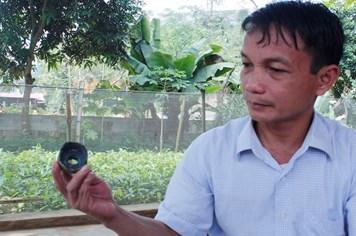 Chuyên gia lí giải về vật thể lạ rơi ở Tuyên Quang và Yên Bái