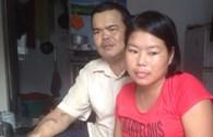 Xót xa hai vợ chồng thuê trọ, chạy thận duy trì sự sống