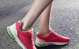 Xiaomi - hãng công nghệ Trung Quốc lại ra giày thông minh giá rẻ