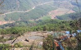 Từ vụ vỡ đập chứa bùn thiếc ở Nghệ An: Lộ ra không ai chịu trách nhiệm