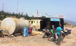 Vụ xây cảng lậu tại khu kinh tế Hòn La (Quảng Bình): Cơ quan chức năng chỉ quyết liệt... trên giấy