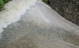 Vụ 3 thanh niên say xỉn, xả lũ gây ngập ở Phú Yên: UBND tỉnh yêu cầu làm rõ trách nhiệm quản lý hồ chứa