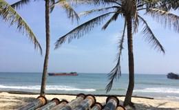 """Cửa Đại, Quảng Nam: Núp bóng dự án cứu bờ biển để """"cướp"""" tài nguyên"""