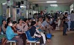 """Bình Định: Chấn chỉnh cơ sở khám chữa bệnh BHYT """"dễ dãi"""""""