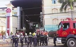 Vụ cháy tại Công ty Kwong Lung - Meko: Sẽ đảm bảo việc làm cho toàn bộ người lao động