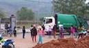 Vụ rác tồn đọng vì dân chặn xe chở rác: Sớm xử lý rò rỉ nước thải