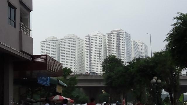 Lợi ích nhóm chi phối trật tự xây dựng ở Hà Nội (1):  Những điều trông thấy mà đau đớn lòng!