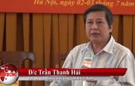 """Phó chủ tịch thường trực TLĐLĐ Trần Thanh Hải: """"Tổ chức công đoàn phải tự đổi mới để phát triển tổ chức công đoàn """"'"""