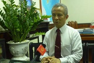 Lời kêu gọi của Chủ tịch Tổng Liên đoàn Lao động Việt Nam Đặng Ngọc Tùng