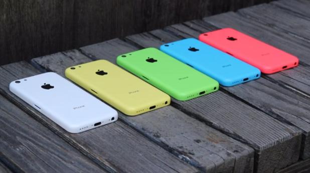 Bất ngờ lộ thông tin cực hot về smartphone giá rẻ iPhone 6C