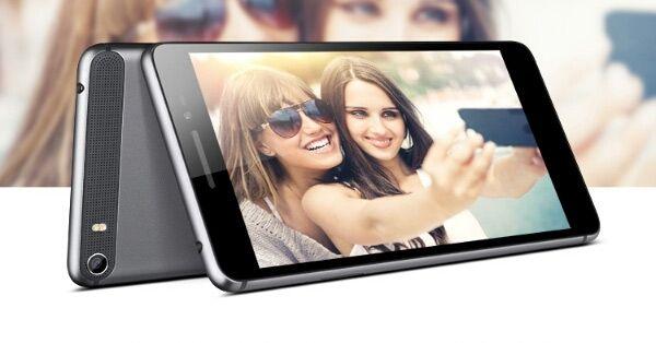 Lenovo Phab Plus: Phablet màn hình dị 6.8 inches, giá chỉ 406 USD