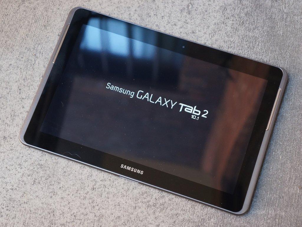 Samsung ra mắt Galaxy Tab S2 Nook cho những người mê sách