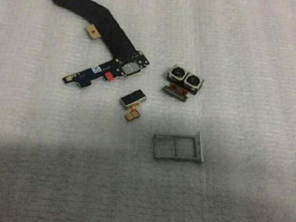 """LeEco Le 2: Điện thoại """"lạ"""" sức mạnh vượt bom tấn sẽ có camera kép và USB type C"""