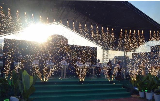 Bình Định: Khởi động dự án ăn chơi, giải trí lên tới 3.500 tỉ đồng