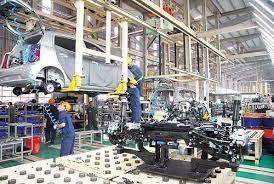 Doanh nghiệp thuộc ngành công nghiệp có kết quả kinh doanh tốt nhất