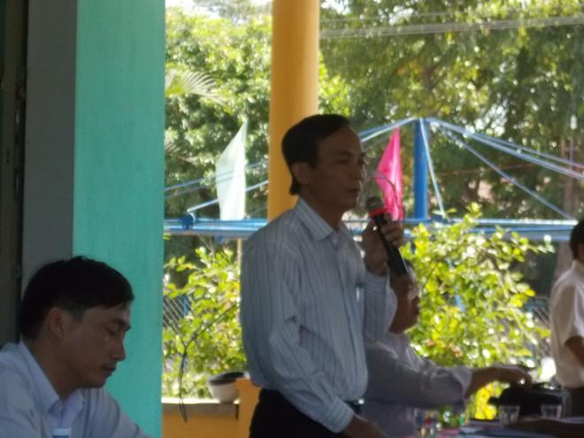 Vụ nổ mìn nứt nhà dân ở Quảng Nam: Định mức đền bù gia tăng đáng kể