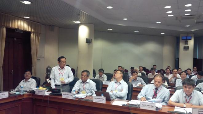 Dự án xây dựng sân bay Long Thành: Công khai và trách nhiệm