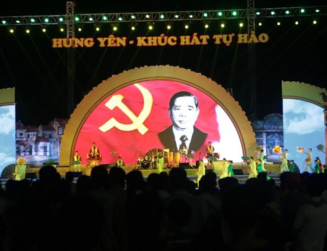 Tổng Bí thư Nguyễn Văn Linh – Người con ưu tú của quê hương Hưng Yên