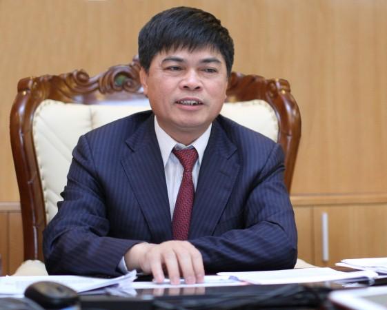 Cựu Chủ tịch Tập đoàn Dầu khí Việt Nam Nguyễn Xuân Sơn bị khởi tố và khám xét nơi ở  - ảnh 1