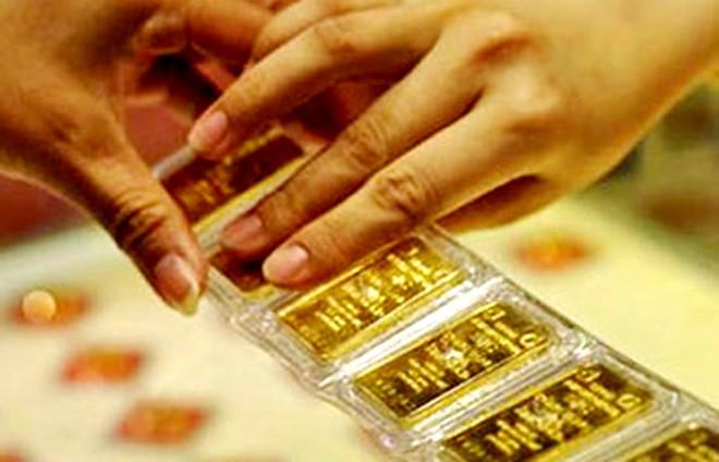 Các NH bị kiểm soát đặc biệt sẽ bị cấm giao dịch vàng