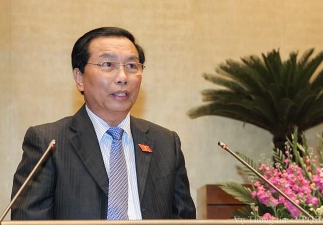 Kiến nghị Quốc hội giành cả ngày để góp ý cho văn kiện trình đại hội Đảng