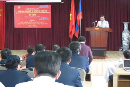 Việt Nam : Thánh mặt dày đã xuất hiện