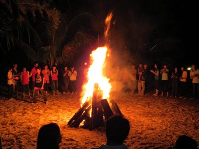 Ghé thăm quần đảo bà lụa điểm du lịch mới phía nam tổ quốc - 2