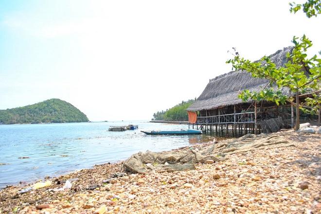 Ghé thăm quần đảo bà lụa điểm du lịch mới phía nam tổ quốc - 1
