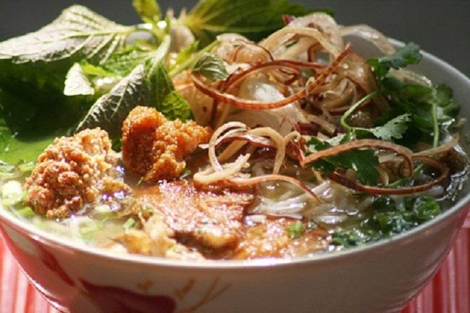 """10 đặc sản làm """"chao đảo"""" vị giác nên thử qua ở Thái Bình"""